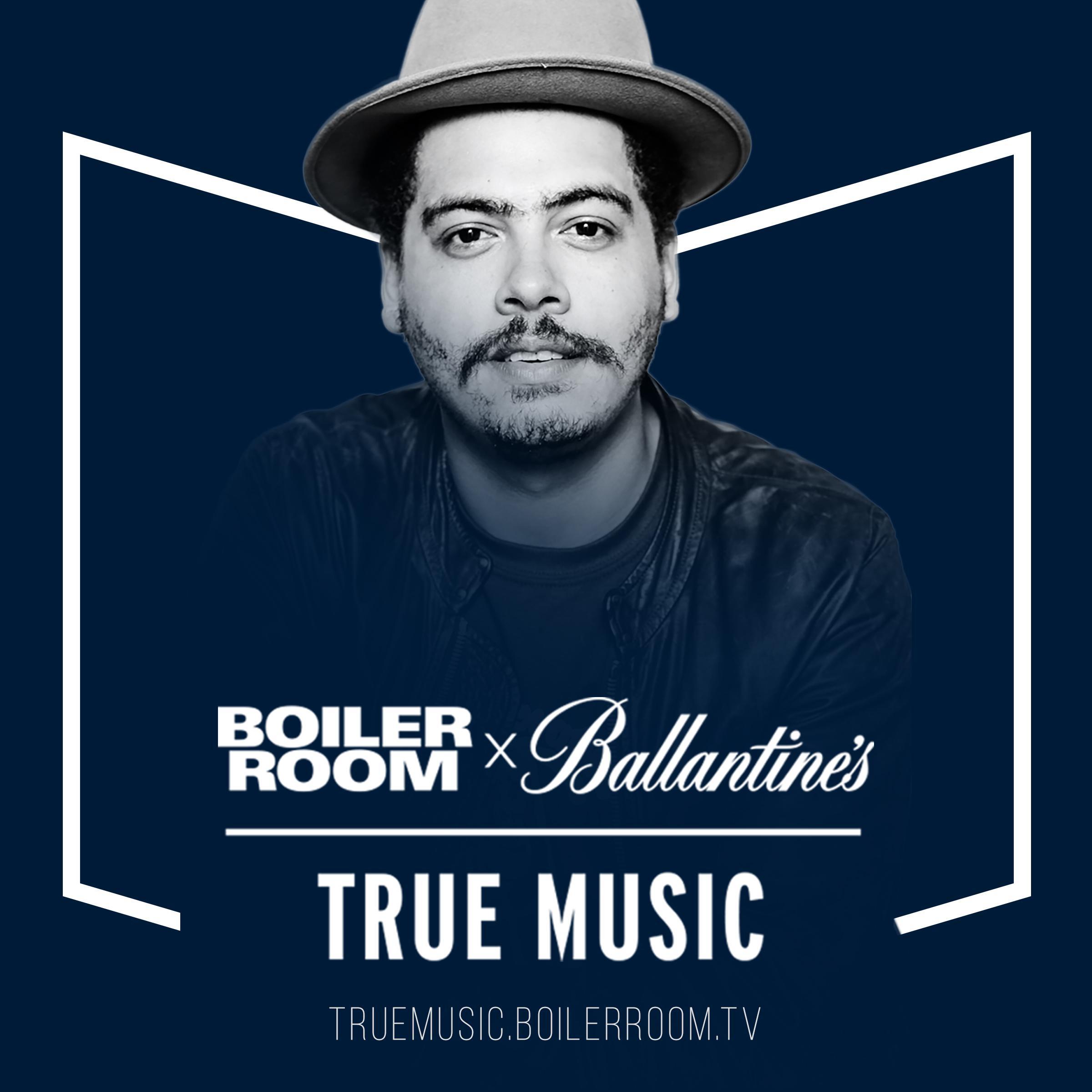 Ballantine\'s X Boiler Room announces new headline True Music artist ...