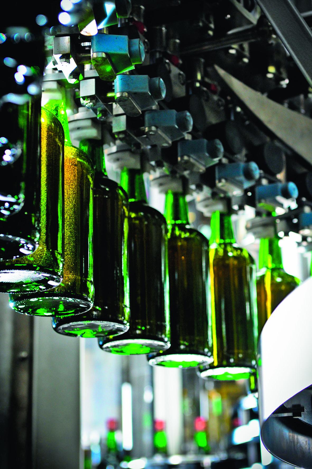 Adapter les chaînes de production à une demande croissante