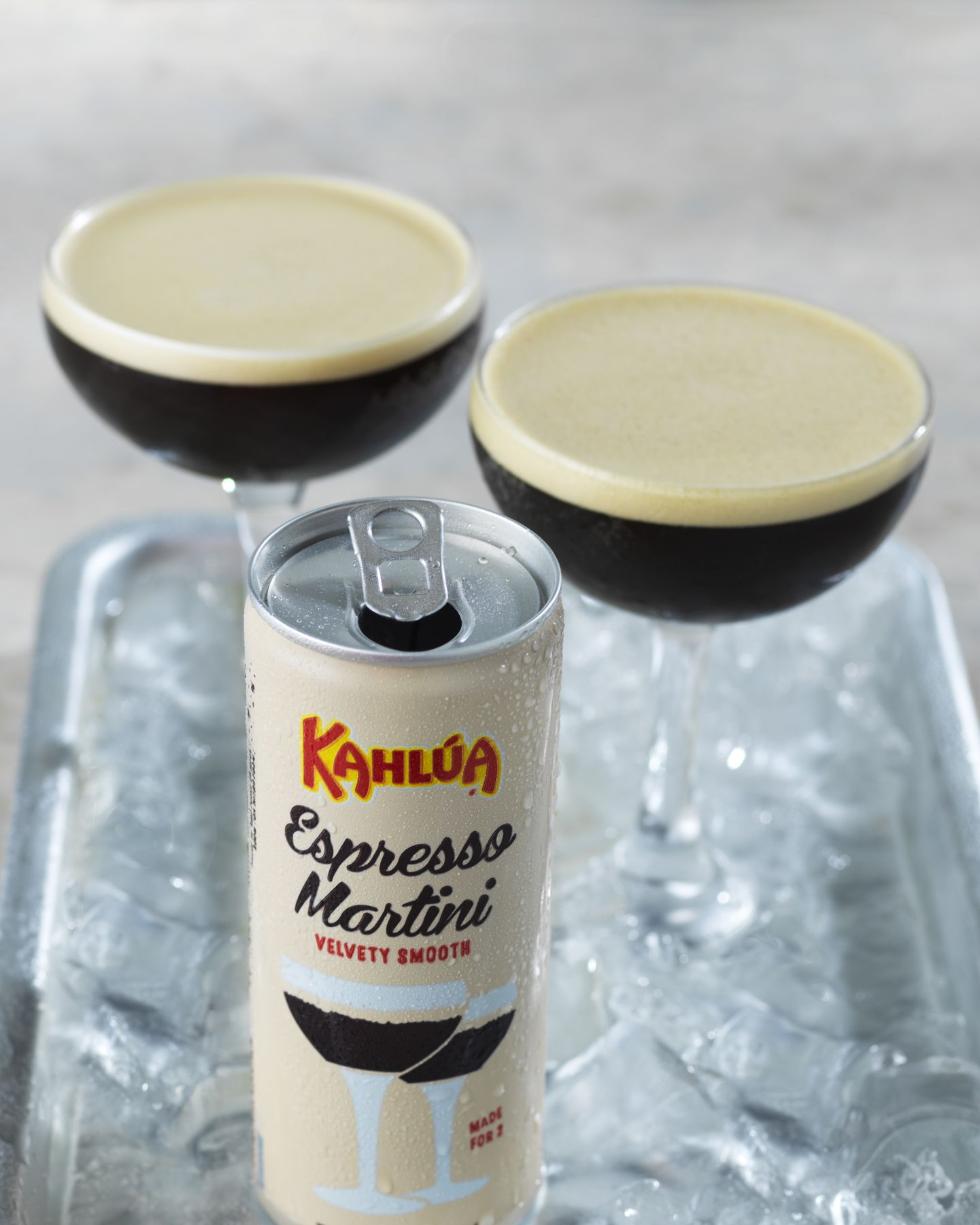 kahl218a debuts the first readytodrink espresso martini