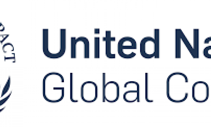Global Compact LEAD Participant
