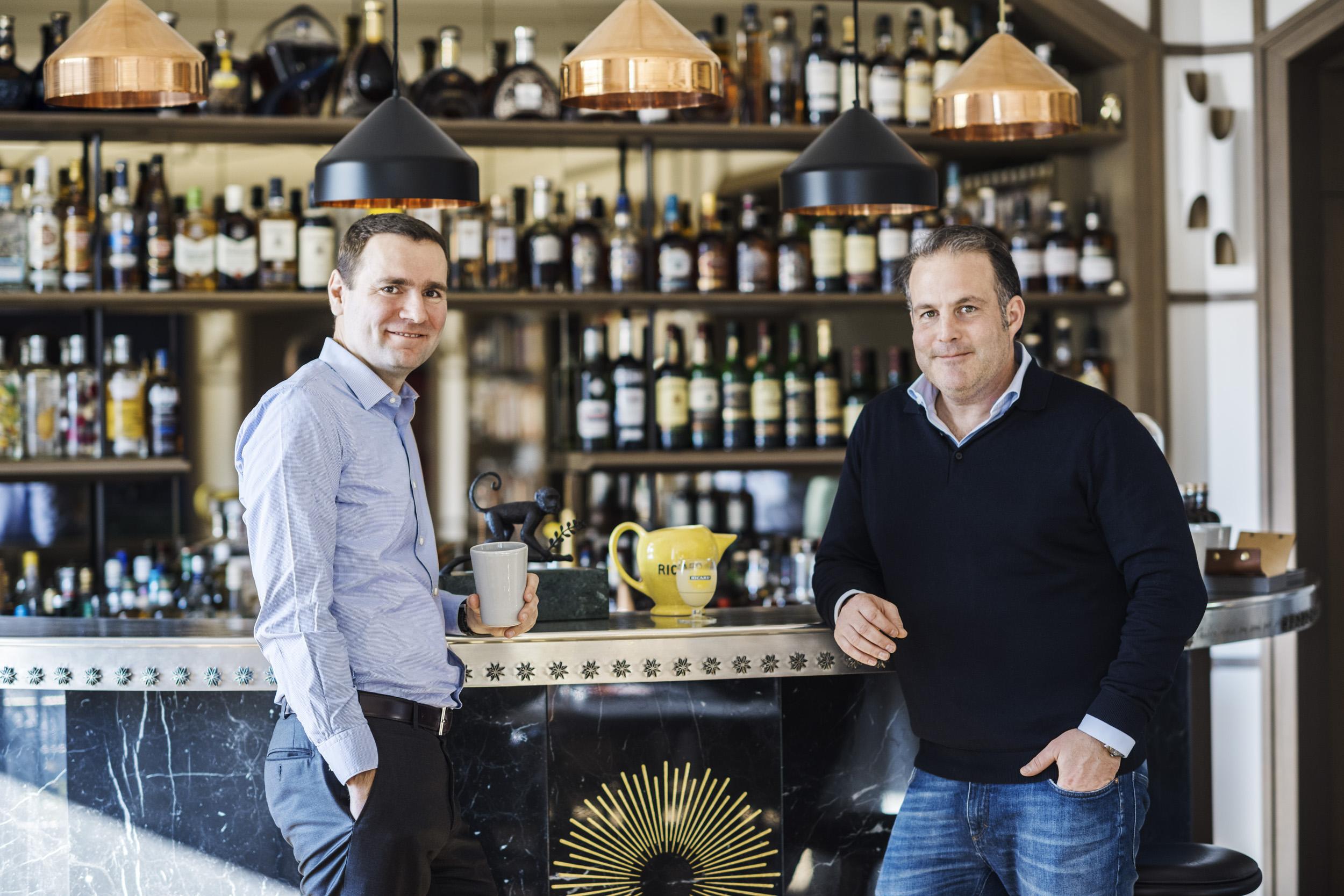 Monkey 47 et Pernod Ricard s_associent