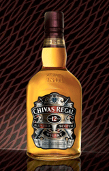 Chivas Regal Range