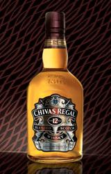 Chivas Regal Range