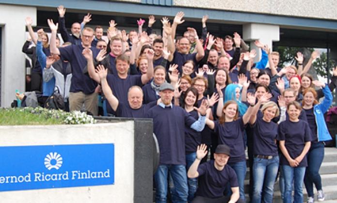 Yhteystiedot Pernod Ricard Finland