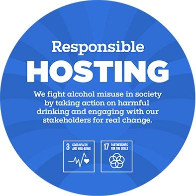Responsible Hosting