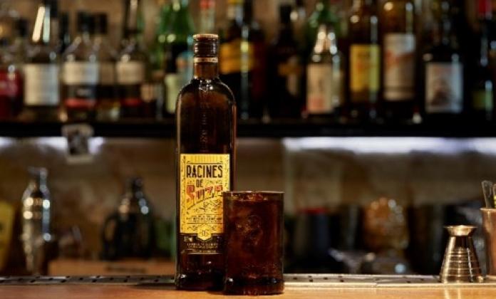 Racines de Suze Pernod