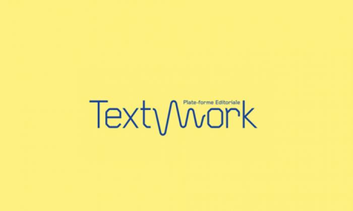 Textwork Live ricard