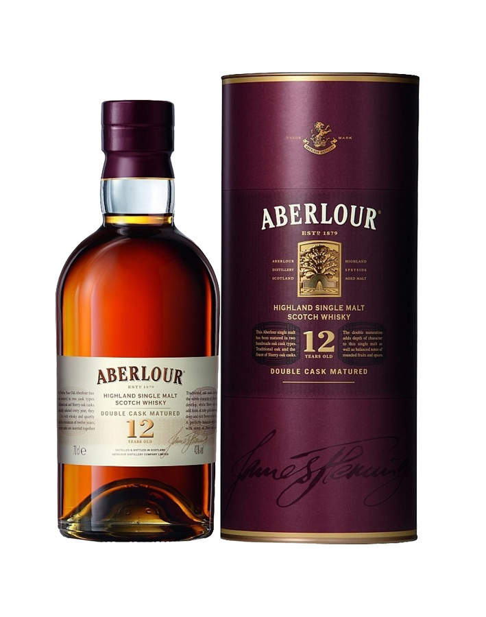 Aberlour-bottle
