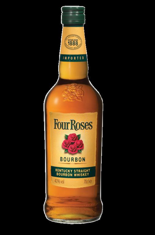 four-roses-bottle