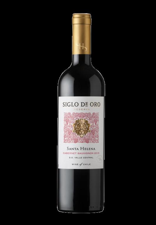 Santa-Helena-Siglo-De-Oro-Reserva-Cabernet-Sauvignon-bottle