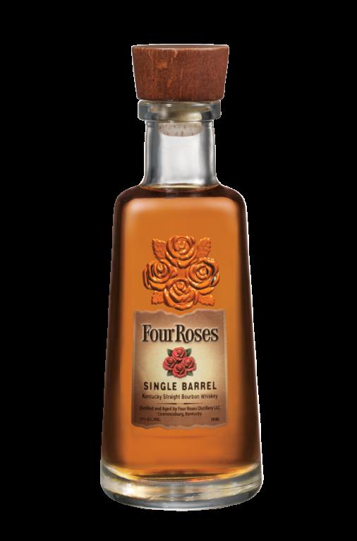 four-roses-single-barrel-bottle