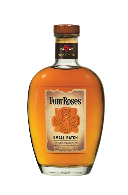 four-roses-small-batch-bottle