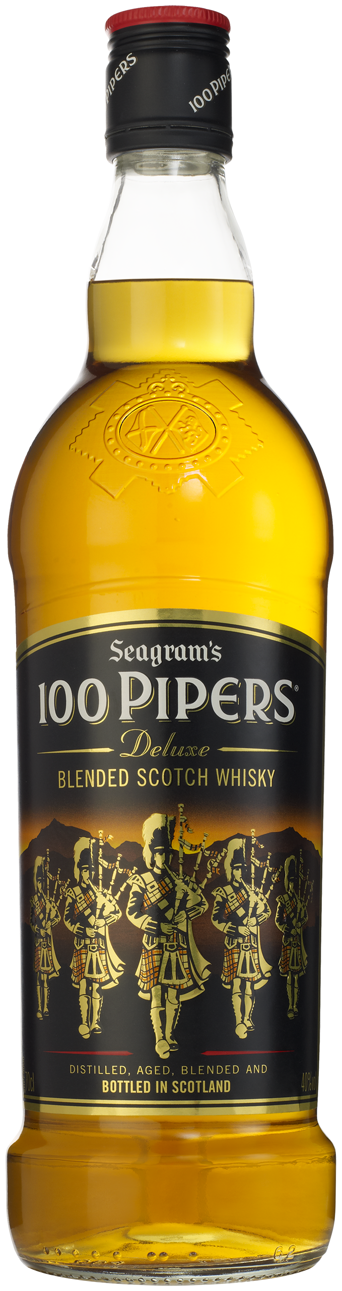 packshot 100pipers