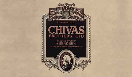 Chivas 1860