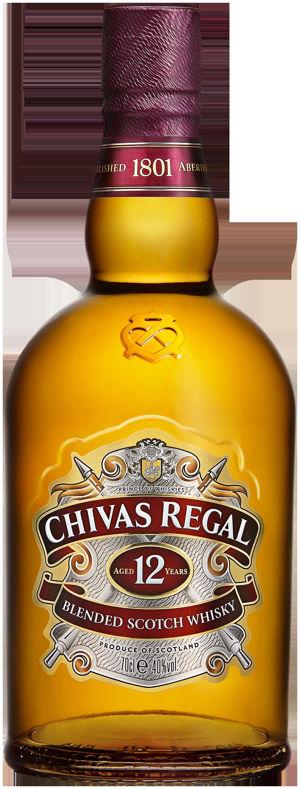 packshot chivas