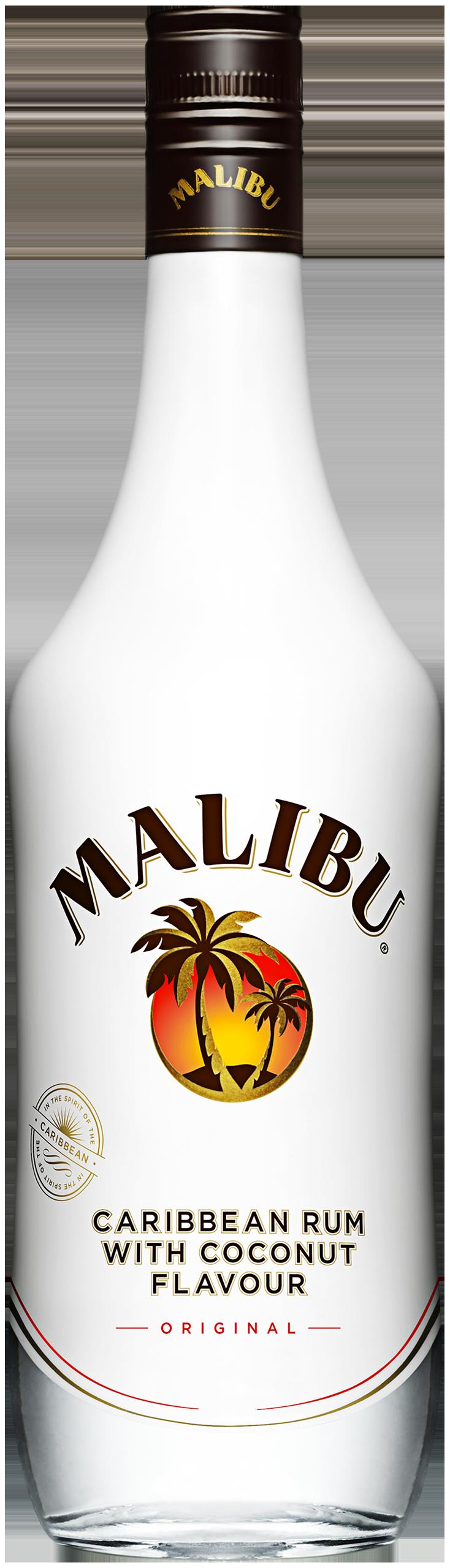 packshot malibu