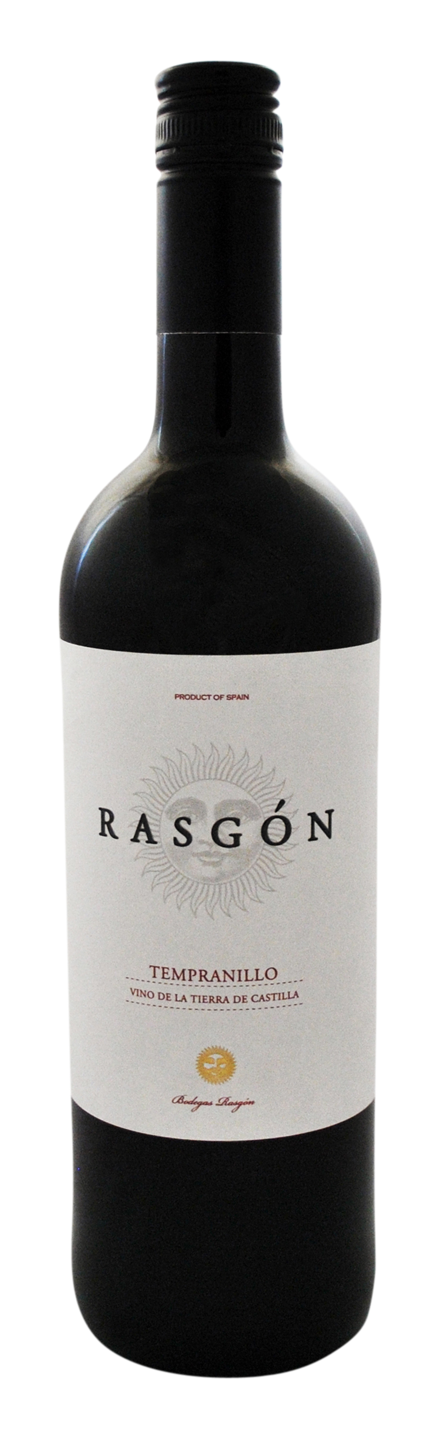 Bodegas Rasgon