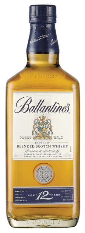 Ballantine`s