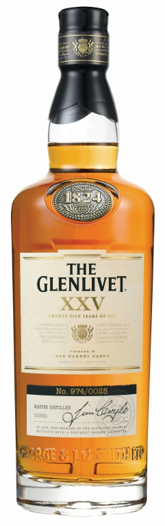 The Glenlivet