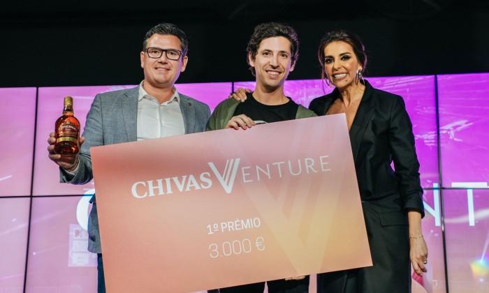 Chivas Venture Local Final 2019