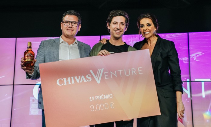 Chivas Venture Local Final 2019