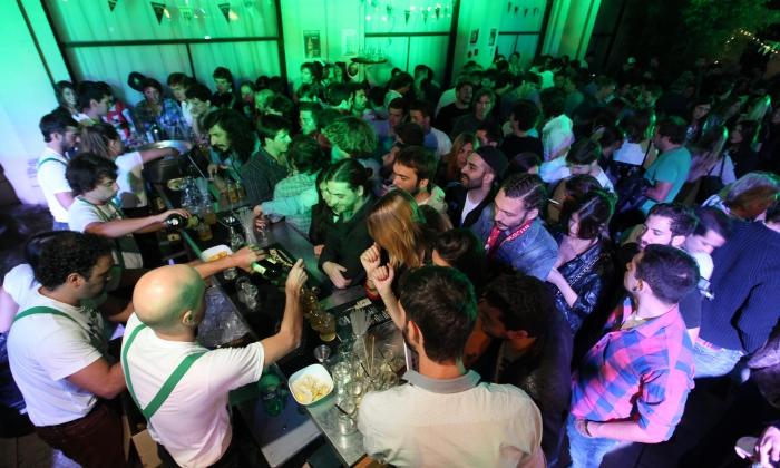 Buenos Aires s'habille de vert !