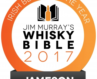 Irish Blend of the Year (Jameson)