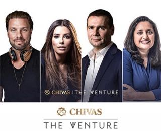 Eva Longoria membre du jury The Venture