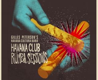 Découvrez Havana Club rumba sessions: La Clave