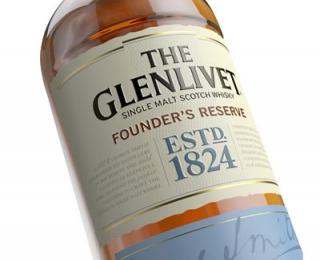 Founder_s Reserve_un nouveau single malt emblématique signé The Glenlivet
