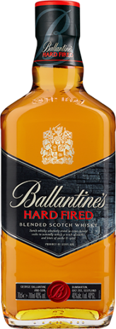 ballantines-hard-fired