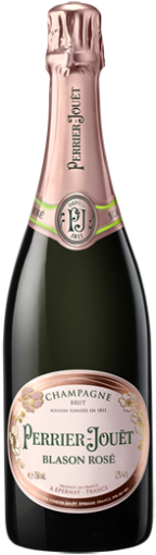 perrierjouet-blason-rose
