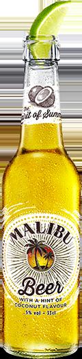 malibu-beer