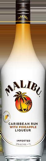 malibu-pinapple