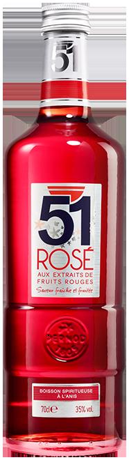 pastis-51-rose
