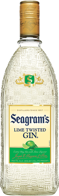 seagrams-gin-lime
