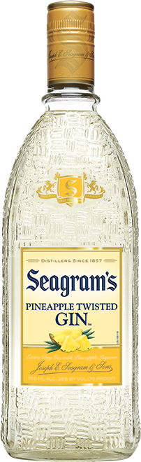 seagrams-gin-pineapple