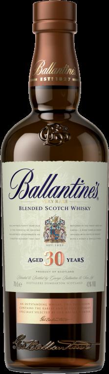 Relativ Ballantine's | Pernod Ricard QC13