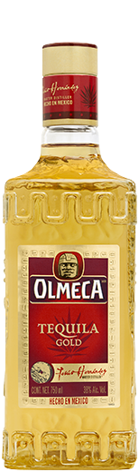 Packshot Olmeca