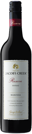jacobs creek single parents Jacob's creek reserve chardonnay single item on special was $1599 now $1300 at cellarbrations subiaco perth western australia.