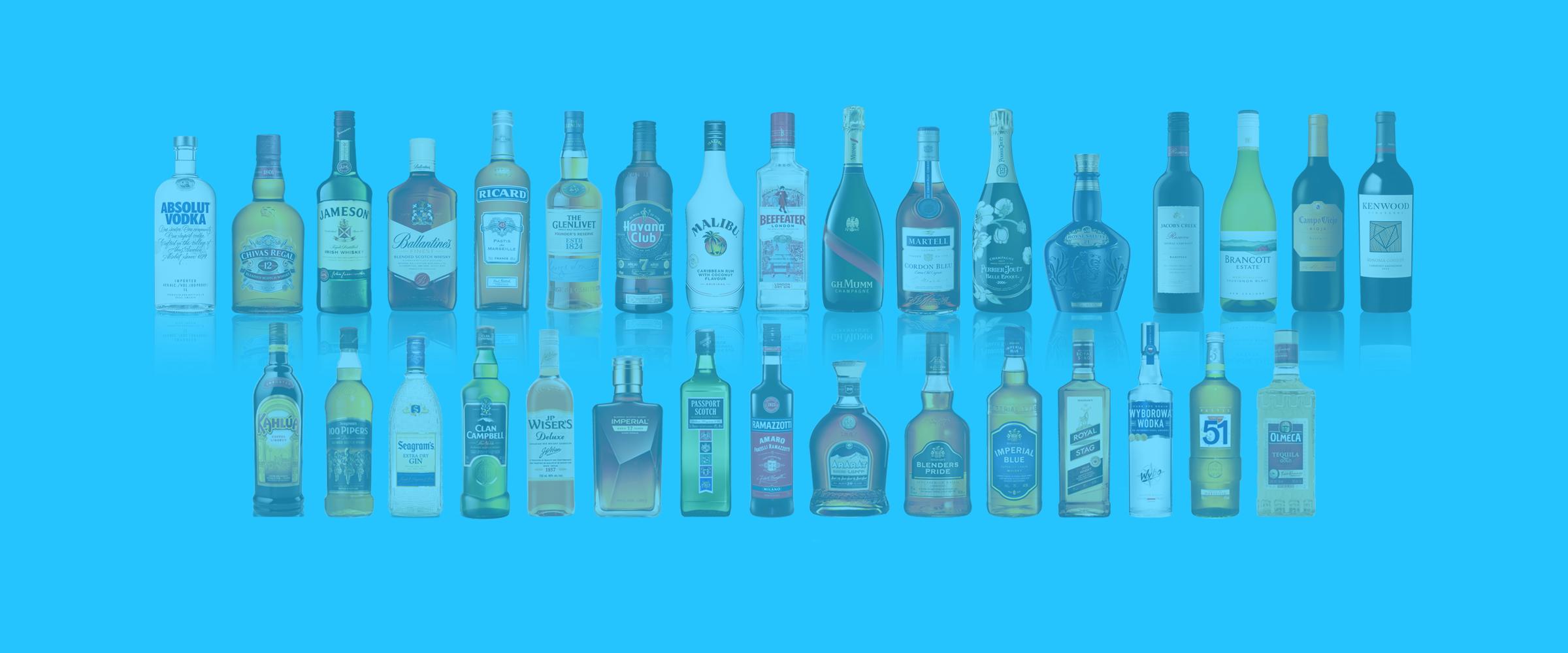 Pernod Ricard, créateurs de convivialité