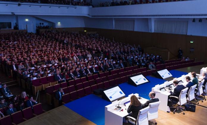 Assemblée générale du 6 Novembre 2015