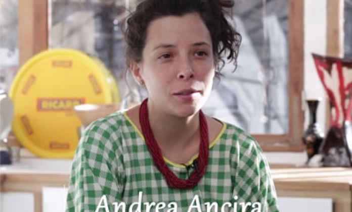 Rencontrez Andrea, la première Pernod Ricard Fellow