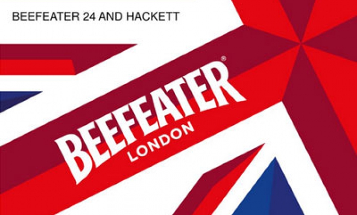 Beefeater 24 et Hackett Pillars of Style