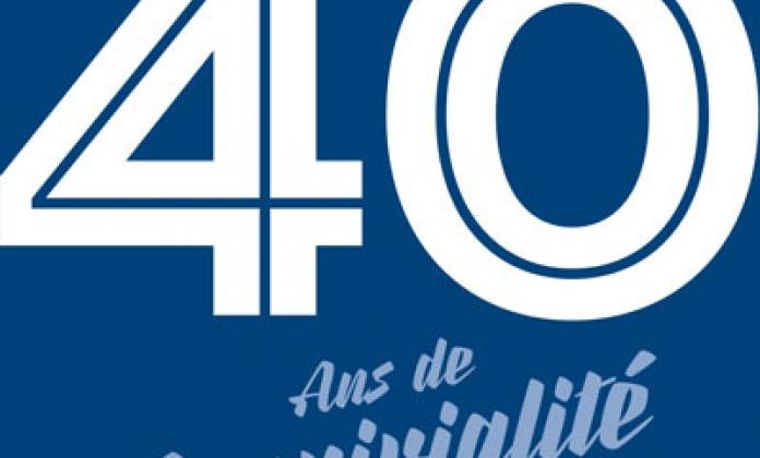 Pernod Ricard célèbre 40 ans de convivialité
