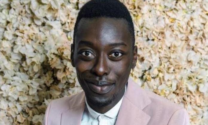 Nouvelle campagne artistique : Omar Victor Diop artiste de l'année