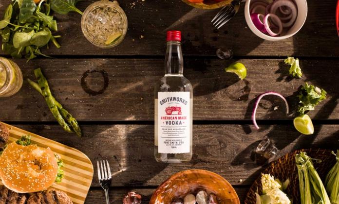 Pernod Ricard lance Smithworks, sa nouvelle marque de vodka américaine