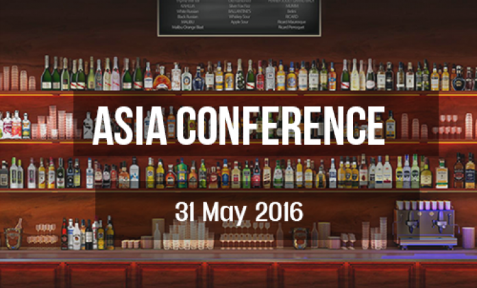 Asia Conference 2016