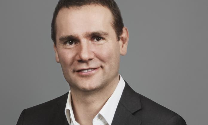 Alexandre Ricard 2016