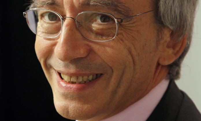 Pierre Pringuet 2010